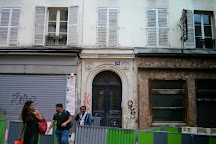 Le Divan du Monde, Paris, France