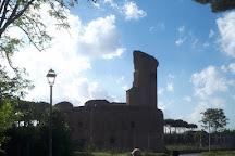 Chiesa dei Santi Marcellino e Pietro ad Duas Lauros, Rome, Italy