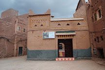 The Old Synagogue, Ouarzazate, Morocco