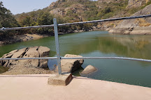 Trevors Tank, Mount Abu, India