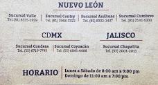 Pan Gabriel mexico-city MX