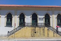 Teresina House of Culture Museum, Teresina, Brazil