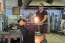 Red Hot Glass