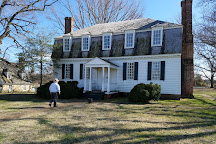 Moore House, Yorktown, United States