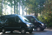 Viva Tours & Charters, North Vancouver, Canada