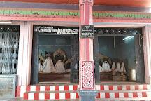 Arulmigu Karkuvel Ayyanar Temple, Thiruchendur, India
