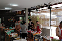 Thai Orchid Cookery School, Chiang Mai, Thailand