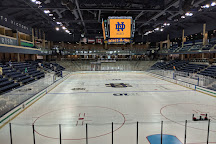 Compton Family Ice Arena, South Bend, United States