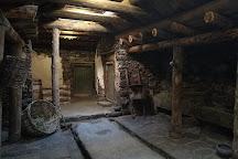 Jivani House Museum, Kartsakhi, Georgia