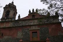 San Angel, Mexico City, Mexico