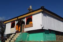 Bijli Mahadev Temple, Kullu, India