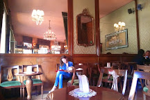 Bar Basso, Milan, Italy