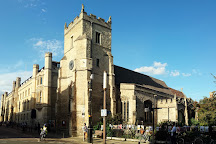 Saint Botolph's Parish Church, Cambridge, United Kingdom