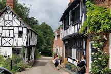 Chilham Village, Chilham, United Kingdom