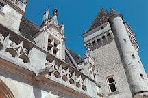 Chateau des Milandes, Castelnaud-la-Chapelle, France