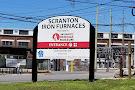Historic Scranton Iron Furnaces
