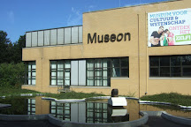 Museon, The Hague, The Netherlands