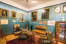 Liszt Ferenc Memorial Museum, Budapest, Hungary
