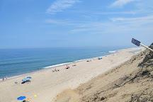 Longnook Beach, Truro, United States