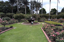 Jardin Botanico de Bogota Jose Celestino Mutis, Bogota, Colombia