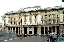 Colonna di Marco Aurelio, Rome, Italy