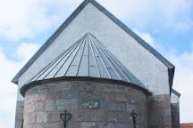 Tornby Kirke, Hirtshals, Denmark