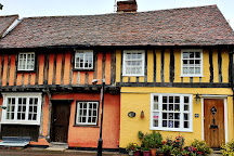 Fry Art Gallery, Saffron Walden, United Kingdom