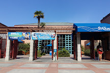 Birch Aquarium at Scripps Institution of Oceanography, La Jolla, United States