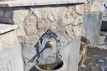 Fontana della Buona Acqua di Marcellina, Santa Maria del Cedro, Italy