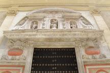 Parroquia Nuestra Senora del Rosario, Cadiz, Spain