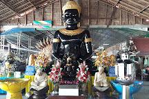 Wat Chedi Hoi, Lat Lum Kaeo, Thailand