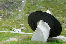 Great St. Bernard Pass, Bourg Saint Pierre, Switzerland