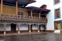 Pangri Zampa Monastery, Thimphu, Bhutan