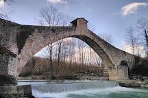 Ponte di Olina, Pavullo Nel Frignano, Italy