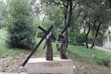 Our Lady of Trsat's Sanctuary, Rijeka, Croatia