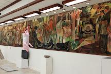 American Museum of Ceramic Art, Pomona, United States