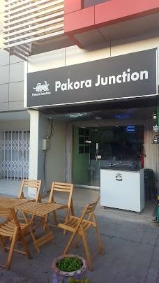 Pakora Junction islamabad