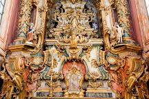 Church of Lapa, Arcos de Valdevez, Portugal