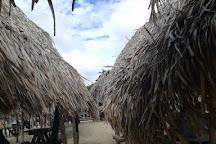 Playa Santa Clara, Penonome, Panama