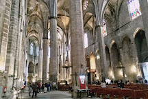 Basilica of Our Lady of Mercy, Barcelona, Spain