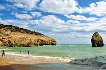 Praia do Carvalho, Carvoeiro, Portugal