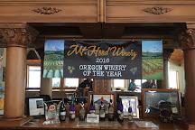 Mt. Hood Winery, Hood River, United States