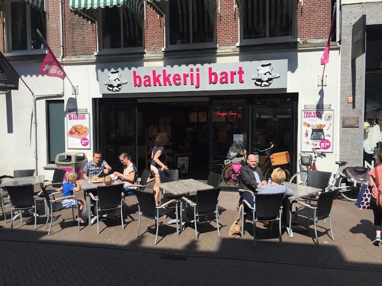 Bakker Bart Sneek