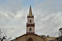 Iglesia La Merced, La Serena, Chile