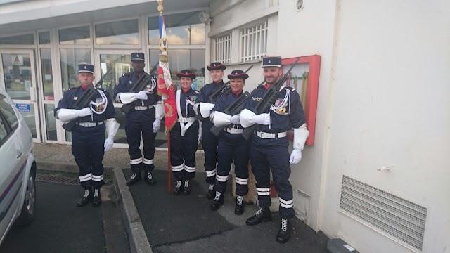 Ecole Nationale des Brigades de Douane