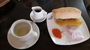 Cafetería Vicafé 0