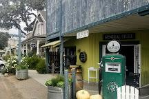 Los Olivos General Store, Los Olivos, United States