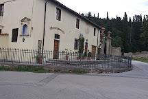 Parco Agricolo di Travalle, Calenzano, Italy