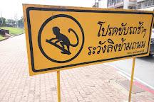 Phra Prang Sam Yot, Lop Buri, Thailand
