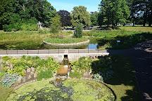 Duthie Park, Aberdeen, United Kingdom